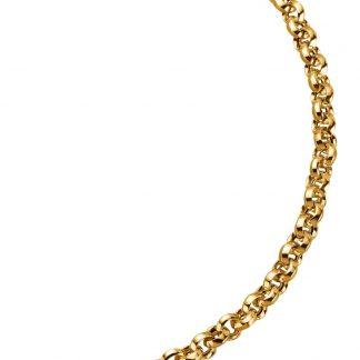 Ketting Diemer Gold Geel