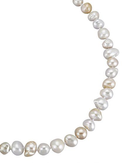 Ketting Diemer Perle Multicolor